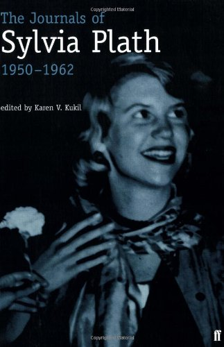 9780571205219: The Journals of Sylvia Plath