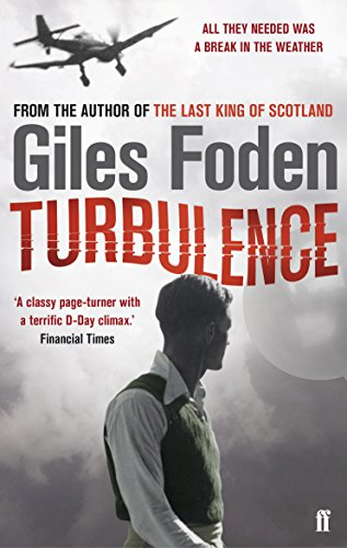 9780571205271: Turbulence: A Novel of the Atmosphere