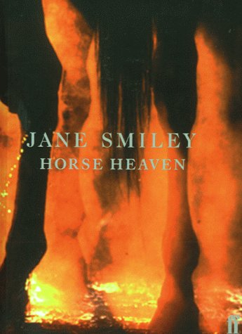 Horse Heaven-SIGNED FIRST PRINTING: Smiley, Jane