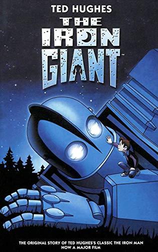 9780571205738: Iron Giant *Warner*