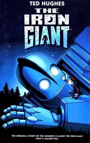 9780571205738: Iron Giant