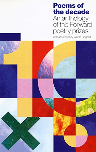 The Forward Book of Poetry 2001: Walsh, John