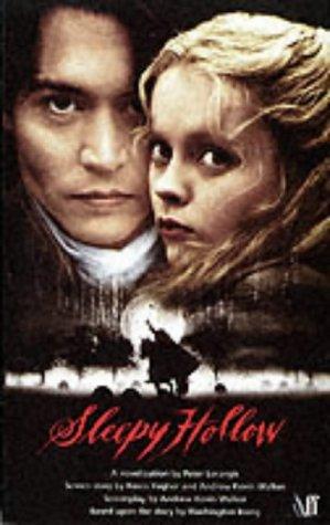 9780571205851: Sleepy Hollow a Novelization