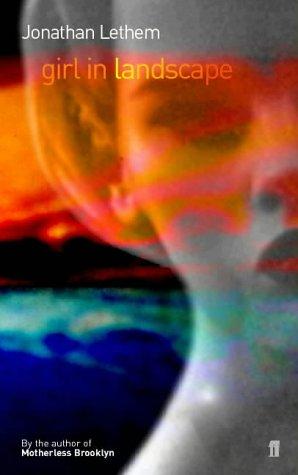 9780571205943: Girl in Landscape