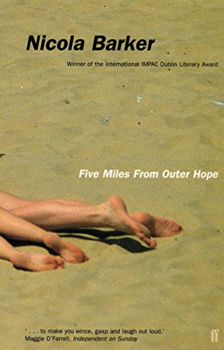 9780571205950: Five Miles from Outer Hope