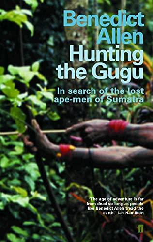 9780571206278: Hunting the Gugu