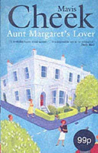 9780571206285: aunt margaret's lover