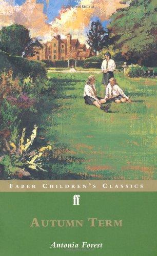 9780571206407: Autumn Term (Children's Classics) (Faber Children's Classics)