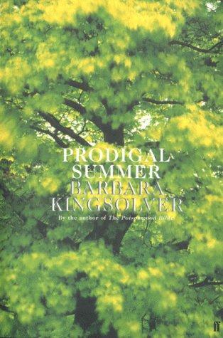 9780571206438: Prodigal Summer