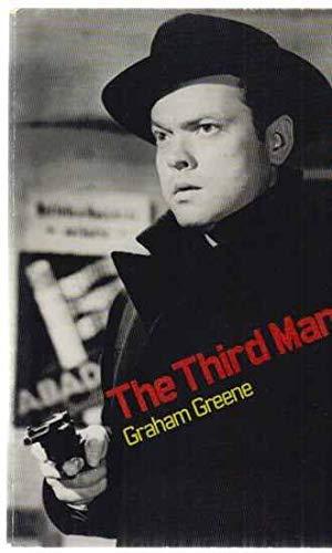 9780571206469: The Third Man (Screenplay)