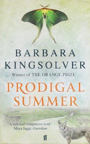 9780571206483: Prodigal Summer