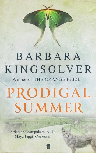 9780571206483: Prodigal Summer