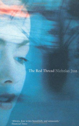 9780571206490: Red Thread