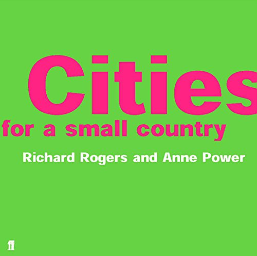 9780571206520: Cities for a Small Country
