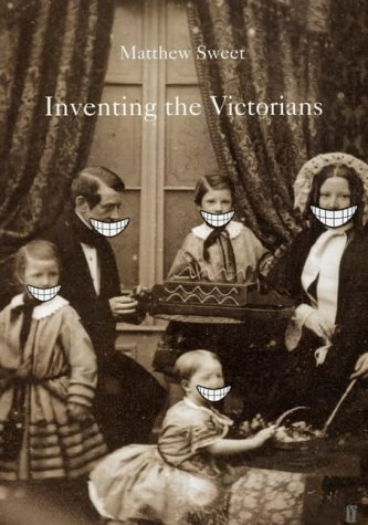 9780571206582: Inventing the Victorians