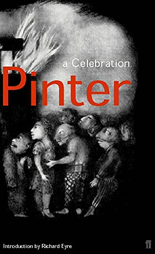 9780571206612: Harold Pinter: A Celebration