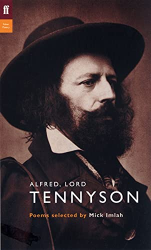 9780571207008: Alfred, Lord Tennyson (Poet to Poet)