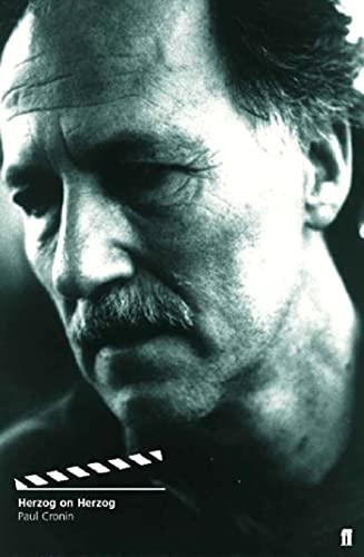 9780571207084: Herzog on Herzog