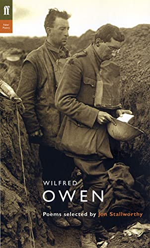 9780571207251: Faber Wilfred Owen