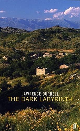 9780571207435: The Dark Labyrinth