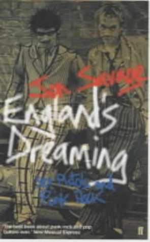 9780571207442: England'S Dreaming
