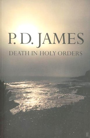 9780571207572: Death In Holy Orders