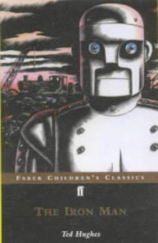 9780571207619: Iron Man (Faber Children's Classics)