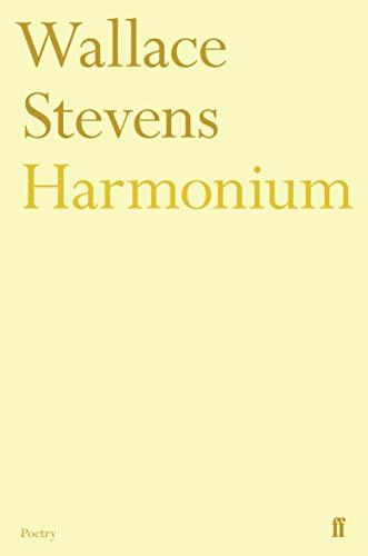 9780571207794: Harmonium (Faber Poetry)