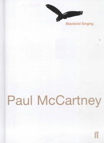 9780571207893: Blackbird Singing