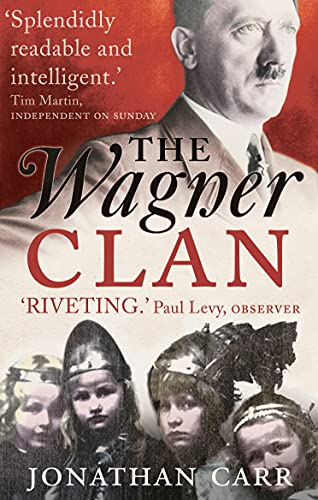 9780571207909: Wagner Clan