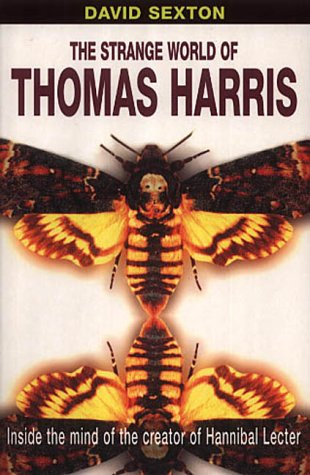9780571208456: The Strange World of Thomas Harris (Front Lines)
