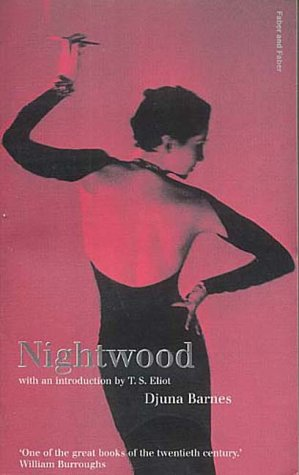 9780571209286: Nightwood (Faber Fiction Classics)
