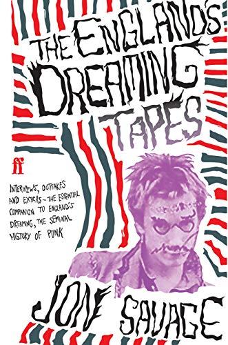 9780571209316: The England's Dreaming Tapes