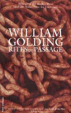 9780571209439: Rites of Passage (Faber Fiction Classics)