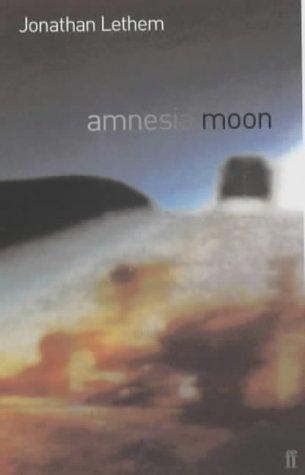 9780571209644: Amnesia Moon