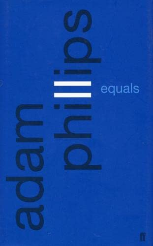 9780571209750: Equals