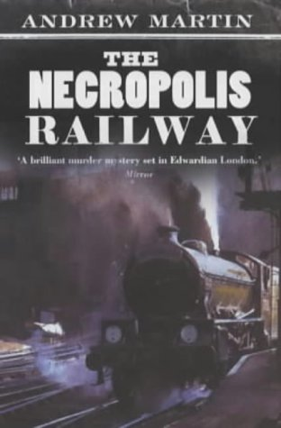9780571209910: The Necropolis Railway - A Novel of Murder, Mystery and Steam (Jim Stringer)