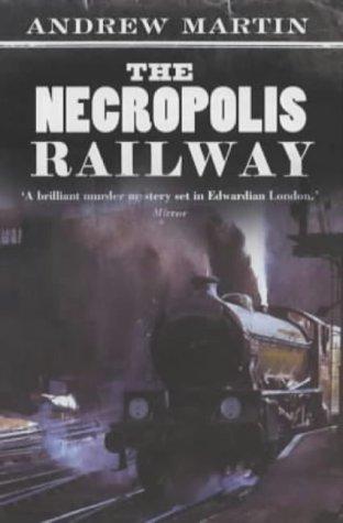 9780571209910: Necropolis Railway: A Historical Novel