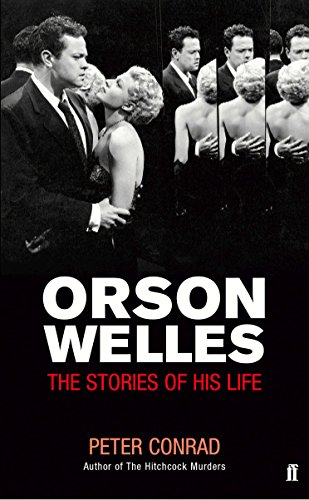 9780571209934: Orson Welles: A Life in Movies
