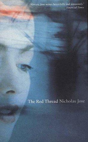 9780571209965: Red Thread