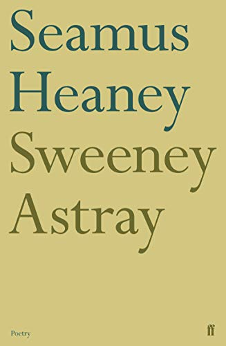 9780571210091: Sweeney Astray (Faber Poetry)