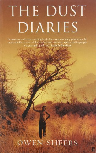 9780571210213: The Dust Diaries