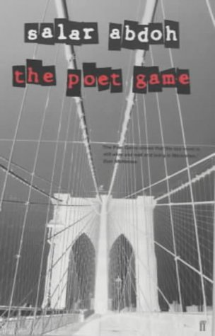 9780571210312: The Poet Game