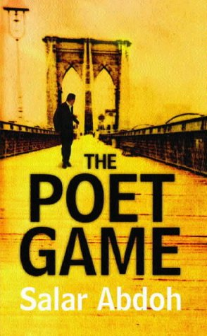 9780571210367: The Poet Game