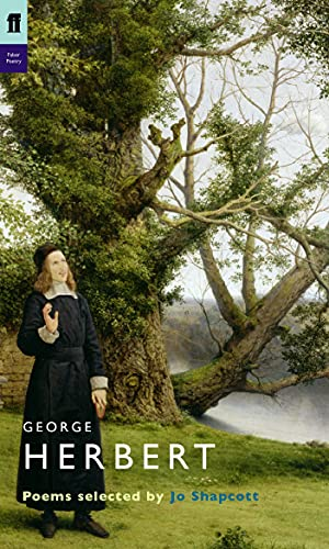 9780571210398: George Herbert (Poet to Poet)