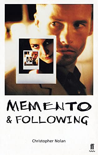 9780571210473: Memento & Following