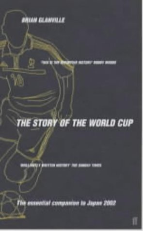The Story Of The World Cup (new: Glanville, Brian