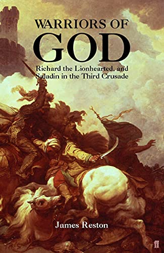 9780571210626: Warriors of God