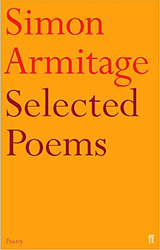 9780571210763: Selected Poems of Simon Armitage