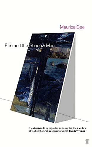 9780571210923: Ellie and the Shadow Man